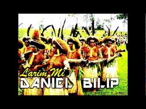 Daniel Bilip - Larim Mi