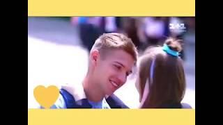 Ника и Даня/Ирина Кудашова и Даня Вегас/Сериал Школа 2/Ганвест-Дурман