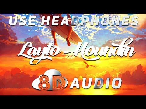 Layto - Houndin (8D AUDIO)