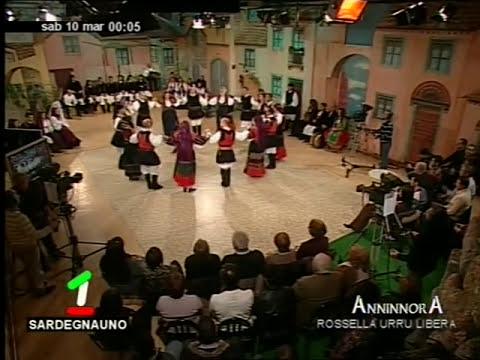 "Download GIAMPAOLO--PIREDDA---Gruppo Folk ""Santa Lulla"" (Orune) - Ballu Lestru"