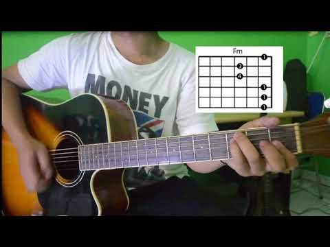 Tutorial Gitar Float - Stupido Ritmo