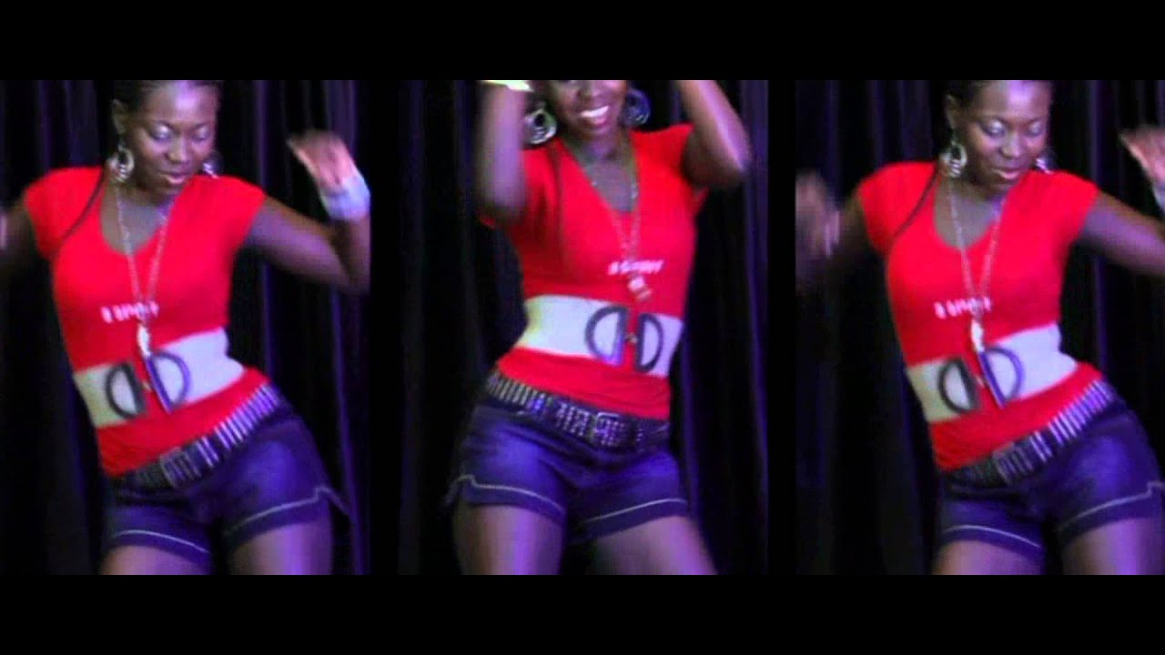 Castro - African Girls ft. Baby Jet (Asamoah Gyan) [Official Video]