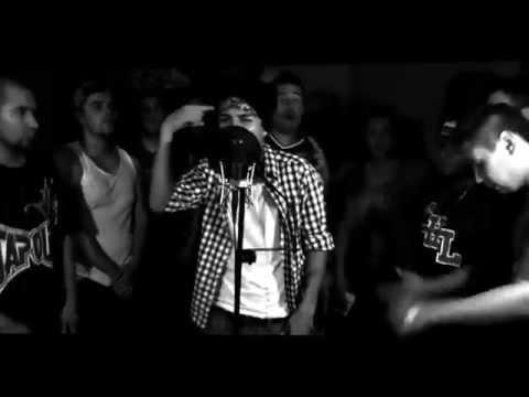 Cypher l Dancehall Queen l Argentina l Ghetto Gyal