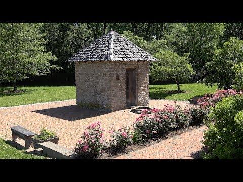 History  of  Harmony  Hill,  Williamsburg,  Ohio
