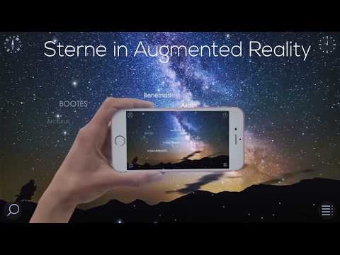 Star walk free sternenhimmel und sterne d u apps bei google play