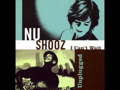 NushoozI Can't Wait Unplugged