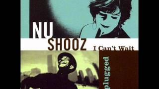 nu shooz i can t wait unplugged