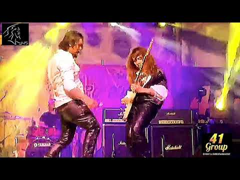 Like An Angel Yngwie Malmsteen Cover By Eddy Wo Malmsteen And Uchop Superfriend Organize By 41Group