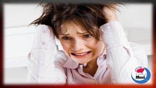 Remedios caseros para los ataques de panico y ansiedad