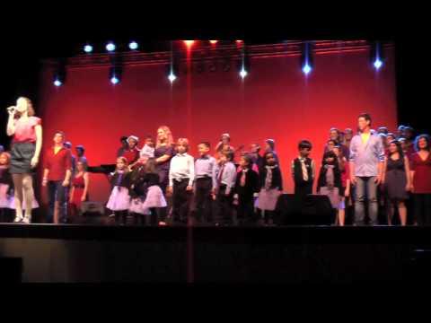 Up With People - Montessori Bilingual Academy