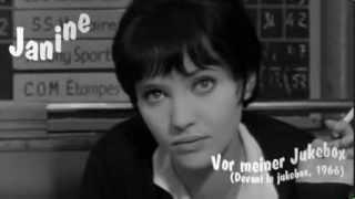 Janine / Vor meiner Jukebox (1966)