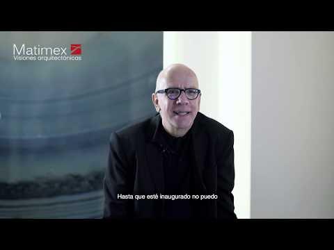 Reflexiones sobre arquitectura, moda y cerámica por Manuel Blanco Lage