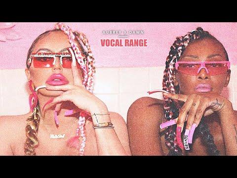 Danity Kane (AUBREY X DAWN) - Strawberry Milk (2020), Vocal Range (E♭3-E6)