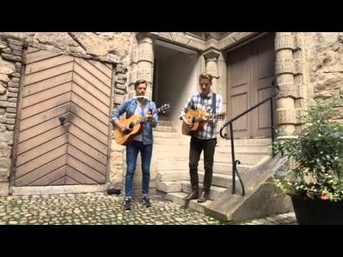 The Porch Sessions-The Dimpker Brothers-Days of Wonder-Live at Heart 2015-Orebro, Sweden