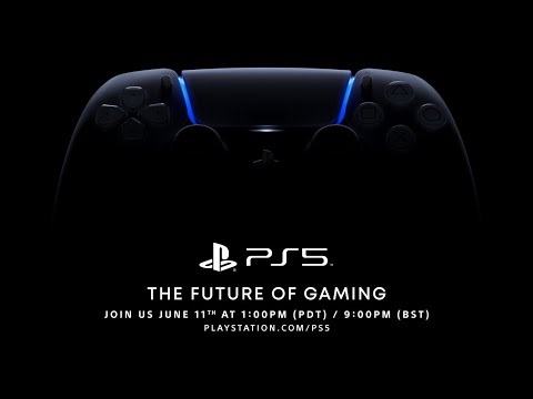 [ENGLISH] PS5 - THE FUTURE OF GAMING