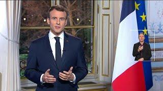 "Macron hat Angst vor ""extremem"" Parteien"