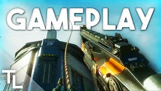 Titanfall 2 EXCLUSIVE 4 Minutes of Multiplayer Gameplay!