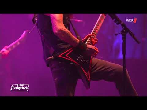 Children of Bodom - Live at SummerBreeze 2017 [HD Pro-Shot]