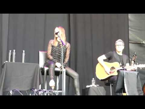 Alanis Morissette - You Learn (Live in Taupo - New Zealand)