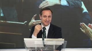 Carlos Cuesta: El éxito las concentraciones de Vox  preocupan a Falconetti y a sus socios comunistas