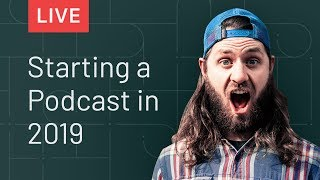 Podcasting For Beginners with Jeremy Enns | Thinkific LIVE