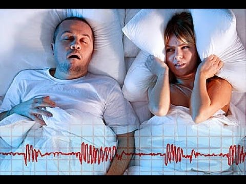 Sleep Apnea and Panic Attacks