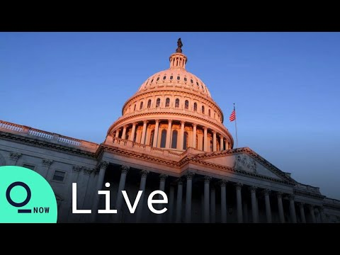 LIVE: U.S. House to Vote on Bill to Limit President's Authority to Impose Travel Bans