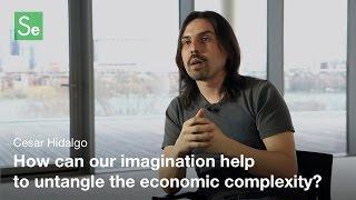 Understanding Economic Complexity - Cesar Hidalgo