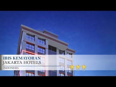 Ibis Kemayoran - Jakarta Hotels, Indonesia