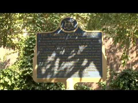 Introduction - Ryerson University Video Tour