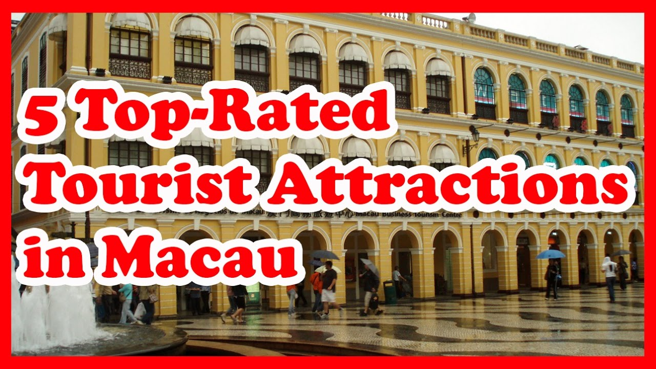 Macau Now