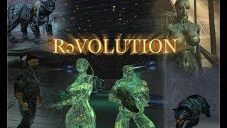 Ностальгический обзор: Revolution