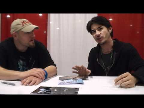 James Duval (Frank the Bunny From Donnie Darko) Interview By Old School