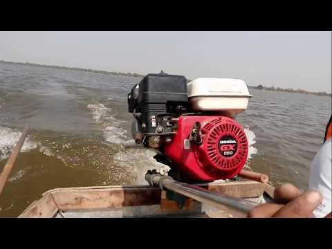 HONDA BOAT ENGINE/OUTBOARD ENGINE MOTOR/LTOBE