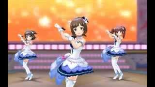 【アイドルマスター シンデレラガールズ スターライトステージ】 【iDOLM@STER Cinderella Girls Starlight Stage】 おねだりShall We ~? 【MV】 Onedari Shall We...