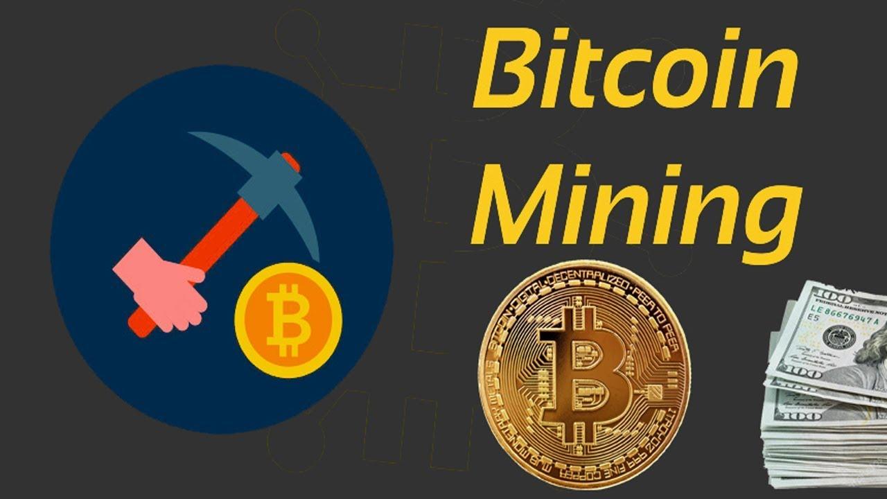 Bitcoin Mining November 2018