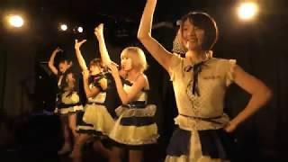 長崎発アイドルユニット・MilkShake(ミルクセーキ)のステージ。「九州...
