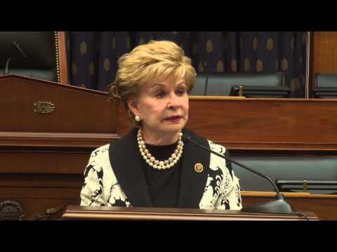 U.S. Rebalance to Asia: A Status Report - Keynote Remarks by Representative Madeleine Bordallo