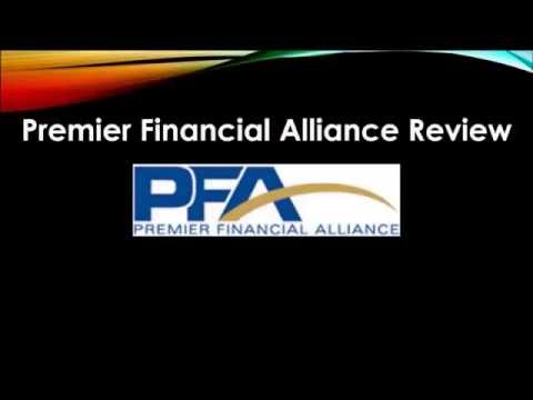 Premier Financial Alliance Reviews- How to Succeed in PFA Insurance