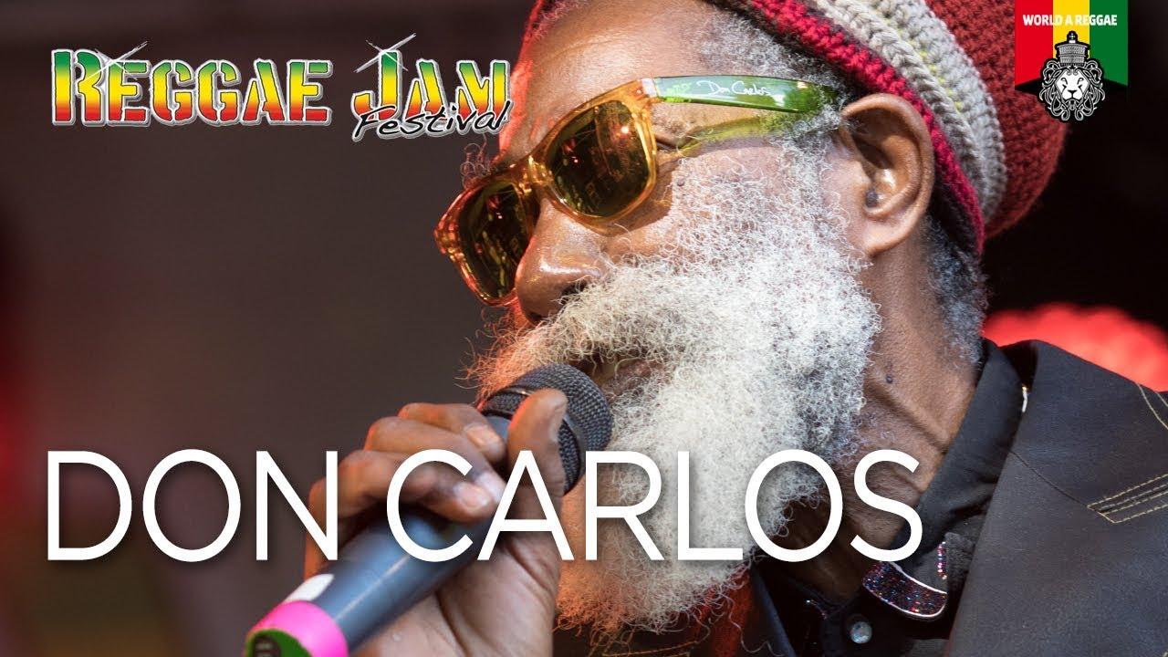 Don Carlos (musician) - Wikipedia