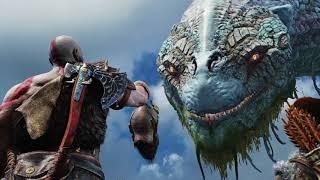 PS4『God of War』數位版預購宣傳影片 thumbnail