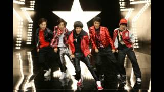 Shinee - Replay Korean Version Accapella
