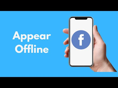 How To Appear Offline On Facebook (2020)
