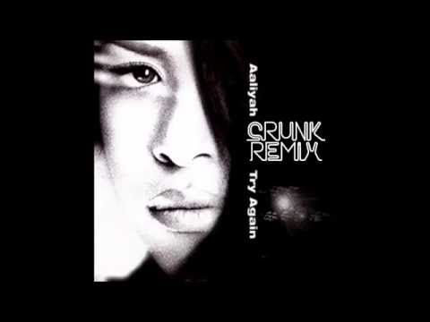 Aaliyah - Try Again (Lil Jon Remix)