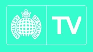 Wolfgang Gartner - There and Back (Ministry of Sound TV)
