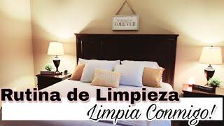 LIMPIA CONMIGO|LIMPIEZA EXPRESS 💪MOTIVATE A LIMPIAR🧹Limpieza de Casa | MARCEL
