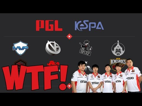PGL Asia Minor Championship WTF! #26 | CSGO