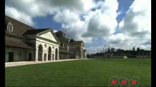From the Great Saltworks of Salins-les-Bains to the Royal Saltworks of  ... (UNESCO/NHK)