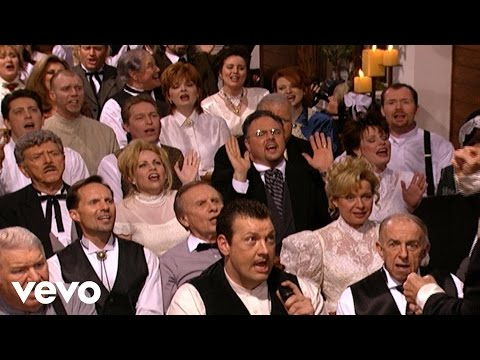 Bill & Gloria Gaither - Revive Us Again (Live)