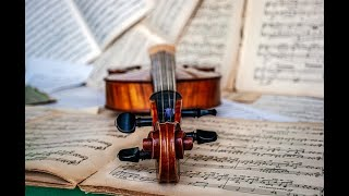 Video Free easy Christian violin sheet music, Nearer, My God To Thee download MP3, 3GP, MP4, WEBM, AVI, FLV Agustus 2018